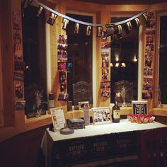 1000 Images About Whiskey Themed Cabin Fever 40th