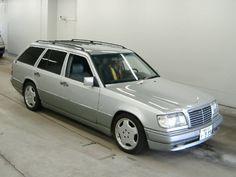 Mercedes-Benz E-Class estate series) AMG edition. Mercedes W123, Mercedes E Class, Mercedes Car, Benz E Class, European Road Trip, Mercedez Benz, Lux Cars, Daimler Benz, Classic Mercedes
