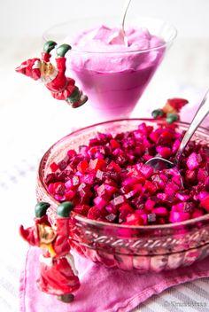 Raspberry, Good Food, Xmas, Fruit, Koti, Christmas Recipes, December, Inspiration, Food Food