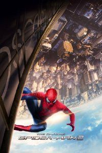 The Amazing Spider-Man 2 (3D/Blu-Ray/DVD/UltraViolet Combo Pack) Affiliate