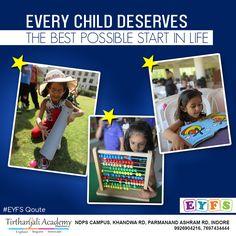 Eyfs Curriculum, Nursery School, Indore, Kindergarten Teachers, Enabling, Pre School, Innovation, Children, Life