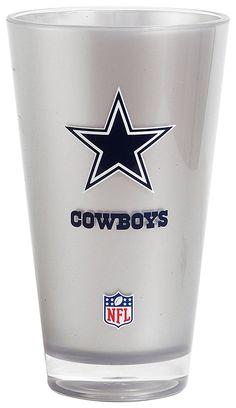NFL Dallas Cowboys Single Tumbler, Price: $12.20 - You Save: $2.79 (19%) https://www.amazon.com/NFL-Dallas-Cowboys-Single-Tumbler/dp/B003X1XXD4/ref=as_li_ss_tl?s=fan-shop&ie=UTF8&qid=1475482226&sr=1-52&keywords=dallas+cowboys&linkCode=ll1&tag=atlanticke-20&linkId=d47e38533e73d4ecb577ac904ad9d934