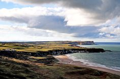 White Park Bay, County Antrim   18 Places You Won't Believe Are Actually In Northern Ireland