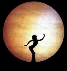La luna y nosotras