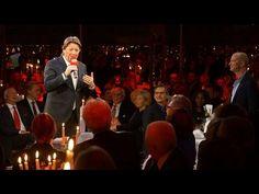 """Radio Gong 96,3 - Jubiläum am 28.01.2015 in """"Schuhbecks Teatro"""""""