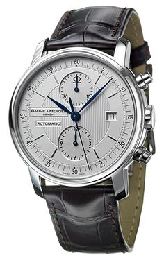 dbc60b164fa 25 Best Baume and Mercier images