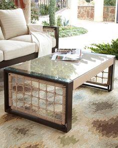 "H623C ""Marina"" Coffee Table"