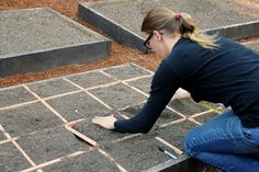How to Build and Plant a Square Foot Garden