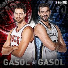 Este años all stars gana Gasol #TeamPau #TeamMarc  @nbaplus  @paugasol @MarcGasol @NBAAllStar @NBAcom #allstars2015