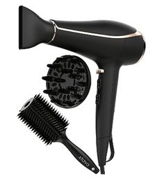 xtava Ionic Blow Dryer Voluminous Toolkit with Hair Dryer Diffuser and Round Body Hair Brush - Professional Quality Hair Dryer with Diffuser & Nozzle - Travel Hair Dryer with up to Less Frizz Hair Blow Dryer, Best Hair Dryer, Best Professional Hair Dryer, Professional Hairstyles, Best Affordable Hair Dryer, Ionic Hair Dryer, Shampoo For Thinning Hair, Hair Brush, Body Brush