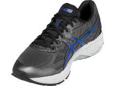 buy popular 06a25 ff9a0 Gt-1000 5. Asics Running ShoesBlack 7