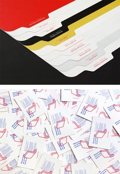 Loose Leaf: Print Series by Manual | Inspiration Grid | Design Inspiration