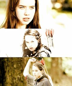The Chronicles of Narnia - Susan Pevensie