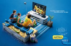 Print Campaign for NET by Bruno Trad, via Behance Ads Creative, Creative Advertising, Print Advertising, Print Ads, Advertising Campaign, Freelance Graphic Design, Graphic Design Posters, Graphic Design Inspiration, Web Design