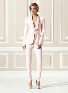 Tailleur pantalon femme tailleur femme pantalon vetements chic Tailleur  Femme Chic bb6527cab1b