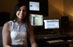 Little Black Book, Emma joins the company from Screen Scene Post Production Audio Engineer, Sound Engineer, Little Black Books, Studio, Women, Study, Studios