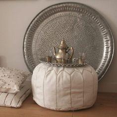 décoration intérieur oriental | Inspiration #4 : décoration orientale chic - Jasmine and Co