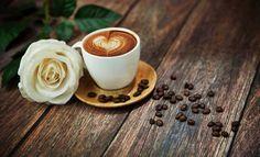 Утренний кофе!