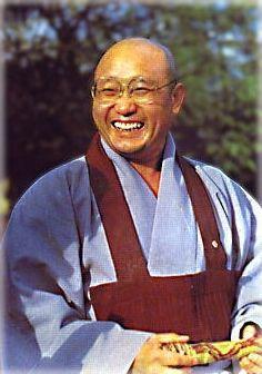 Zen Master Seung Sahn taeching In Warsaw Poland (English / Polish) http://www.youtube.com/watch?v=MjIgdaKX-yg&list=PL9BC909FCC67B300A