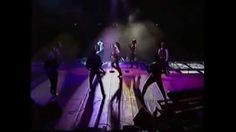 Michael Jackson -BAD Tour [Live In Yokohama]- 7/9