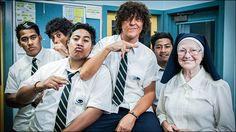 Guest Post by Alisi Tulua It is hard to unpack the debilitating sadness and frustration I felt watching the HBO series Jonah from Tonga . Netflix Australia, Chris Lilley, Private School Girl, Song Of The South, Little Britain, The Mighty Boosh, Oscar Wins, American Rappers