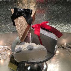 Soap Cake Slice