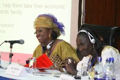 COMPETE supports women in trade logistics in East Africa
