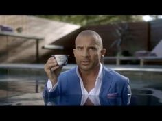 Yoplait Commercial 2016 Dominic Purcell
