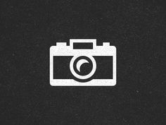 Camera #icon by Jack Fahnestock.