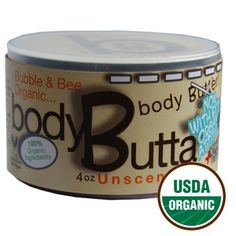 TOP 6 ORGANIC BEAUTY PRODUCTS; bubble and bee is the best!
