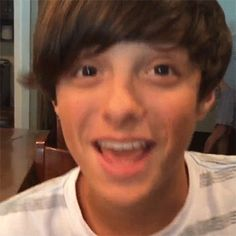 Caleb Logan Bratayley, born on July 2002 - passed away on October 2015 at the age of Caleb was part of the family vlog channel, Bratayley, and a Caleb Logan Bratayley, Bratayley Hayley, Julianna Grace Leblanc, Brooklyn And Bailey, Joey Graceffa, Tyler Oakley, Youtube Stars, Her Brother, Rest In Peace