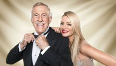 Bruce 'furious' over too old for Strictly claims – Daily TV round-up - Yahoo! TV UK