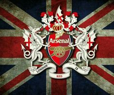 London is Red - #Arsenal  #Quiz  #UK