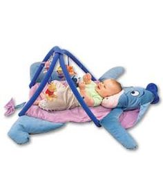 Eeyore Playmat and Gym Baby Gifts and Toy - review, compare prices, buy online