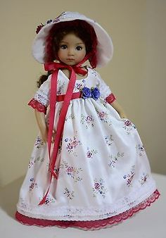 Wedding-Cake-Regency-Dress-Outfit-for-13-Dianna-Effner-Little-Darling