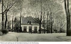 Hilversum - Tolhuis - Utrechtseweg / Soetsdijkerstraatweg
