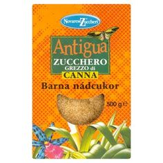 Antigua barna nádcukor 500 g - Tesco Bevásárlás