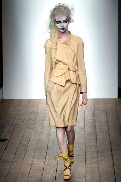 Шоу начинается! Vivienne Westwood Red Label SS 2014 / Дизайнеры / Своими руками - выкройки, переделка одежды, декор интерьера своими руками - от ВТОРАЯ УЛИЦА