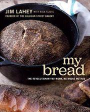 Buy the My Bread cookbook