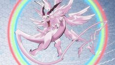 Holydramon (Official)