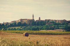 Tuscany by Kirsten McKee, via Flickr