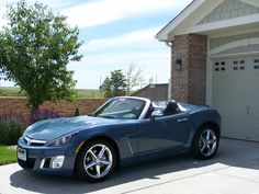 Great Lines Sky Car, Saturn Sky, Pontiac Solstice, Buick Skylark, Redline, Racing, Cars, Accessories, Autos