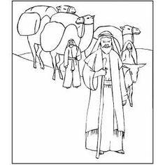 Potiphar's wife, notorious Bible woman