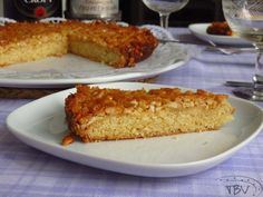 Meatloaf, Baking Recipes, Banana Bread, French Toast, Pie, Breakfast, Desserts, Algarve, Portugal