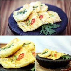 Pan fried fish fillet (Saengseon jeon) 생선전 http://www.youtube.com/cookTalkTalk