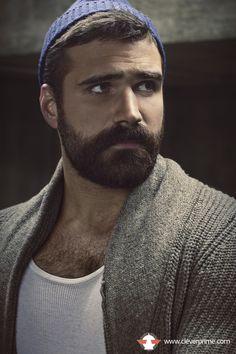 Beard nice trimmed #beard