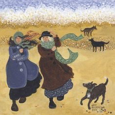 Dee Nickerson, Colder Than Expected