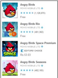 In-App Purchases – Why the Freemium Model of Apps is Helping Developers and Businesses 2