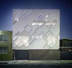 Galería - Zurita Box / Darkitectura - 1
