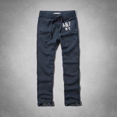 Mens AF Classic Sweatpants | Mens Sweatpants | Abercrombie.co.uk